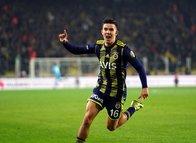 Fenerbahçe'de Ferdi Kadıoğlu sosyal medyayı salladı!