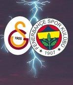 F.Bahçe'den sürpriz hamle! Galatasaray'ın da istediği...