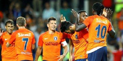 Sevilla-Medipol Başakşehir maçı saat kaçta, hangi kanalda?