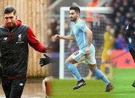 İngiltere'de oynayan Türk oyuncuların fotoğrafları