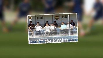 Sırp menajer F.Bahçe maçında! Birçok yıldız...