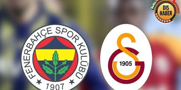 Galatasaray'dan Fenerbahçe'ye transfer çalımı! Asamoah...
