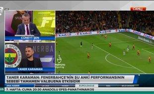 Taner Karaman: Koeman için referans sayılacak maçlar yeni başlıyor