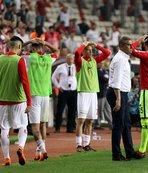 Antalyaspor'da 'sarı' alarm