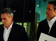 Fenerbahçe'de 2. Ersun Yanal dönemi sona eriyor! Yeni Hoca 5 milyon euro istedi...