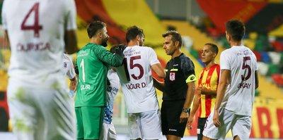Trabzon'dan karara büyük tepki