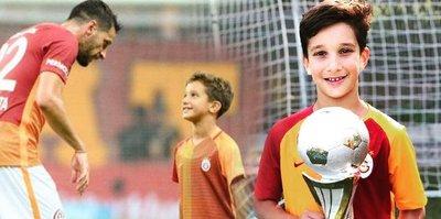 Hakan Balta'nın oğlu Bayern Münih'e transfer oldu! Son dakika transfer haberleri