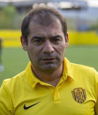 """Metin Diyadin """"Beşiktaş maçını final gibi oynamak zorundayız"""""""
