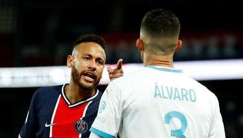 Yanlış ismi hedef aldılar! Neymar...