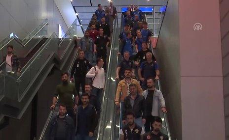 İzlandalıları utandıran karşılama!