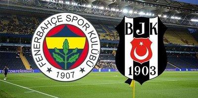 Fenerbahçe - Beşiktaş derbisinin biletleri yarın satışa çıkıyor