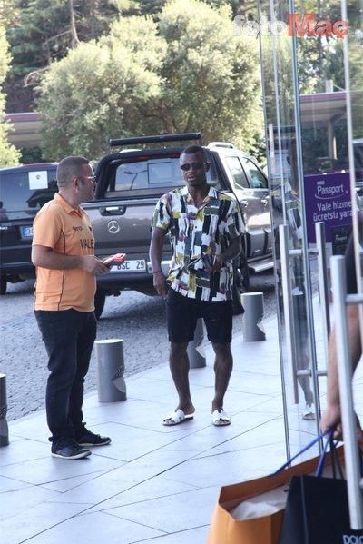 Galatasaraylı Seri 'transferde sahtekarlık' davası açtı! Son dakika haberleri