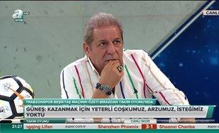 """Erman Toroğlu: """"Yusuf Yazıcı gibi 5 oyuncu sayamazsınız"""""""