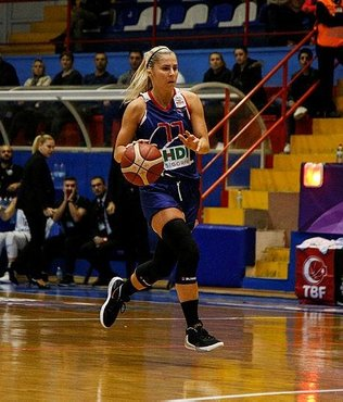 Adana Basket farka koştu