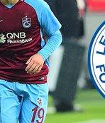 Leicester City'den Trabzonsporlu yıldız için 23 milyon euroluk teklif