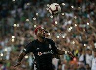 Ryan Babel'e büyük takip! Galatasaray ve Fenerbahçe...