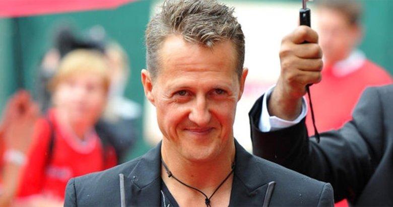 5 yıl aradan sonra ilk kez konuştu! Michael Schumacher...