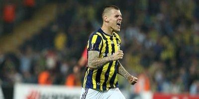 Fenerbahçe'nin en istikrarlısı Skrtel