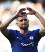 Chelsea sahasında Liverpool'u tek golle geçti