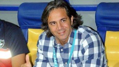 Resmen açıklandı! Münih Türkgücü'nün yeni teknik direktörü Serdar Dayat