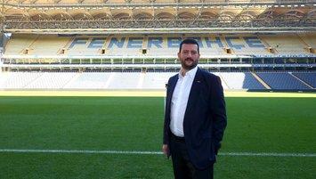 Fenerbahçeli yönetici Ahmet Ketenci'den taraftarlara çağrı