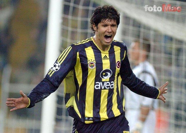 Eski yıldız açıkladı! Fenerbahçe tarihinin en iyisi...