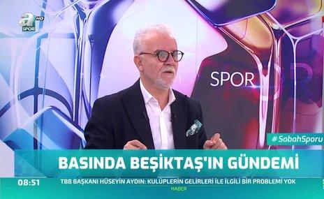 Turgay Demir: Beşiktaş transfer yapamaz