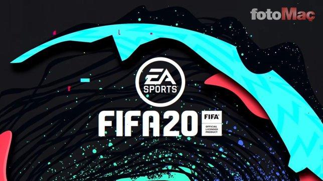 FIFA 20'de en iyi penaltıcılar belli oldu! Süper Lig'den 1 isim...