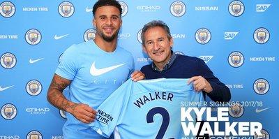 Manchester City'den rekor transfer