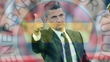 Fenerbahçe'de transferin fitilini Lucescu ateşledi! Carlos Eduardo...