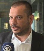 Trabzonspor Başkan Yardımcısı'ndan Dayanışma Kampanyası'na destek