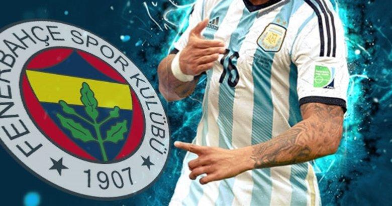Dünya ünlü yıldızdan kulübüne transfer resti! Fenerbahçe... Son dakika haberleri