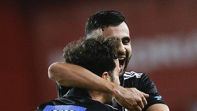 Antalyaspor Beşiktaş maçı Avrupa basınında! İşte manşetler