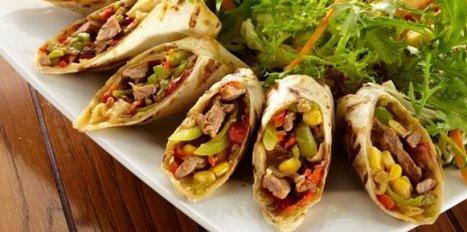 Burrito nedir? Burrito nasıl yapılır?