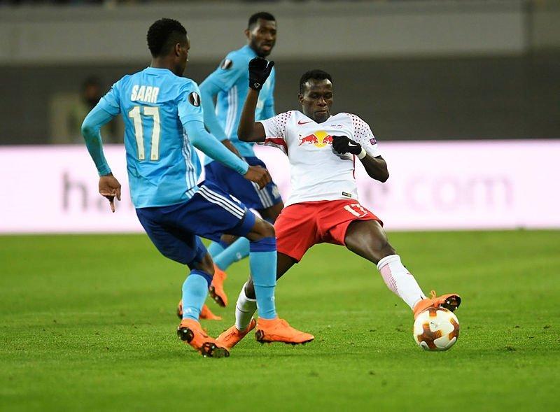 Bruma, Galatasaraya kazandırmaya devam ediyor