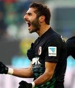 Mario Gomez'in golü Wolsfburg'a yetmedi!