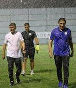 Çaykur Rizespor, Mehmet Karaca yönetiminde çalıştı
