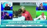 """Lucescu'nun Beşiktaş'a gelmesi Sergen'i rahatsız eder"""