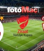 Galatasaray - Boluspor | CANLI