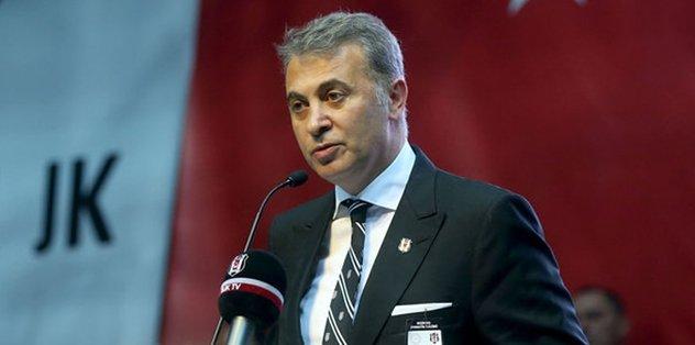 Beşiktaş yarın mahkemeye çıkıyor