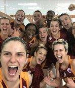 Galatasaray finalde!