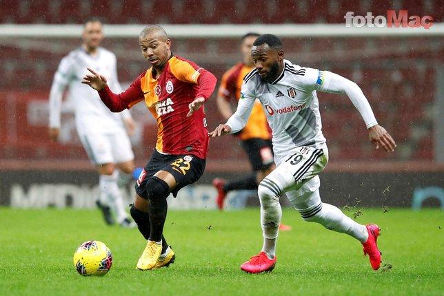 Fatih Terim'in gözdesi ikna oldu! Galatasaray'ın transferini Falcao bitiriyor