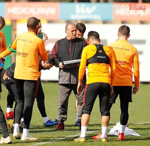 Galatasaray'ın yaz transfer planı belli oldu!