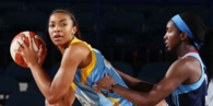 Gündoğdu Adana Basketbol'a ABD'li pivot