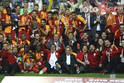 Fatih Terim'den Başakşehir maçı öncesi sürpriz karar! 2 yıldız kulübeye