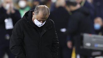 Fatih Terim: G.Saray irtifa kaybedemez!