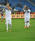 Trabzon'da Akhisar alkışlandı!