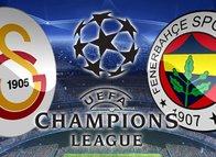 Galatasaray ve Fenerbahçe'ye müjde! Şampiyonlar Ligi...