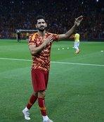 Emre Akbaba: Futbol hayatımda 2 defa ağladım...