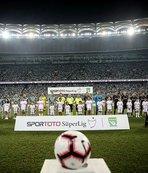 Süper Lig'e yabancı akını